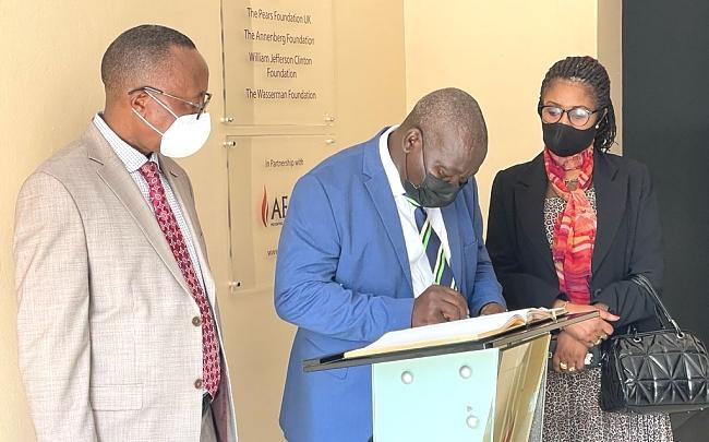 National Audit office of Tanzania (NAOT)